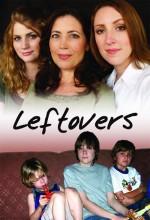 Leftovers (2010) afişi