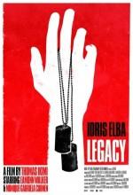 Legacy (ı) (2010) afişi