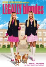 Legally Blondes (2009) afişi