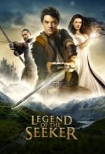 Legend Of The Seeker (2008) afişi