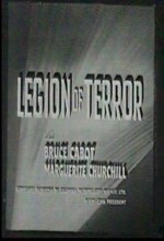 Legion Of Terror Afişi