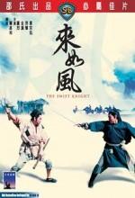 Lei Ru Fung (1971) afişi