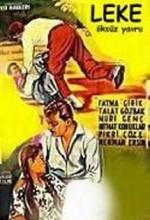 Leke (1957) afişi