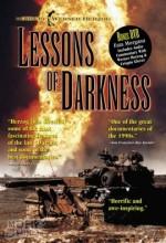 Lessons of Darkness (1992) afişi