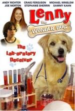 Harika Köpek Lenny (2004) afişi