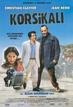 L'enquête Corse (2004) afişi
