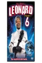 Leonard Part 6 (1987) afişi