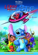 Leroy And Stitch (2006) afişi