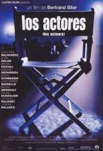 Les Acteurs