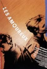 Les Amoureux (1994) afişi