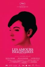 Hayali Aşklar (2010) afişi