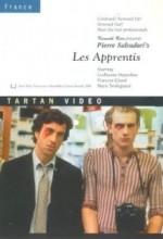 Les Apprentis (1995) afişi