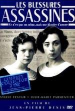 Les Blessures Assassınes (2000) afişi