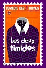 Les Deux Timides (1928) afişi