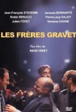 Les Frères Gravet (1996) afişi