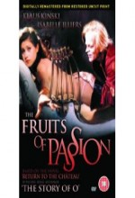 Les Fruits De La Passion