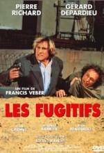 Les Fugitifs (1986) afişi
