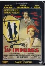 Les Impures (1954) afişi