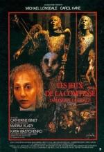 The Games of Countess Dolingen (1980) afişi