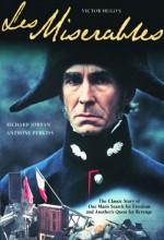 Les Miserables (1978) afişi