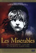 Les Misérables In Concert