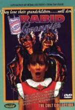 Les Mémés Cannibales (1989) afişi