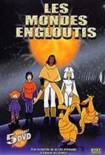 Les Mondes Engloutis (1987) afişi