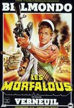 Les Morfalous (1984) afişi