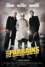 Les Parrains (2005) afişi