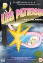Les Patterson Saves The World (1987) afişi