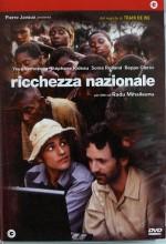 Les Pygmées De Carlo (2002) afişi