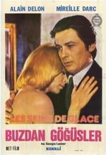 Buzdan Göğüsler (1974) afişi