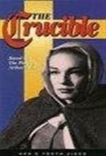Les Sorcieres De Salem (1957) afişi