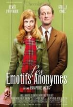 İsimsiz Romantik (2010) afişi