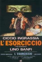 L'esorciccio (1975) afişi