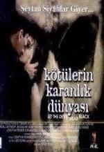 Let The Devil Wear Black (1999) afişi