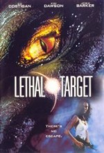 Lethal Target (1999) afişi