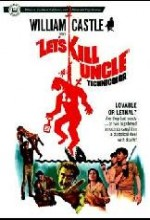 Let's Kill Uncle (1966) afişi