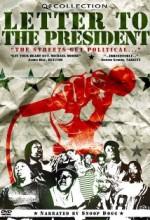 Letter To The President (2005) afişi