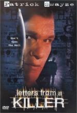Letters From A Killer (1998) afişi