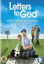 Letters To God (2010) afişi