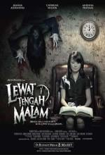 Lewat Tengah Malam (2007) afişi