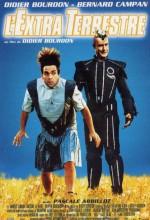 L'extraterrestre (2000) afişi