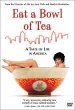 Lezzetli Bir Kase Çay