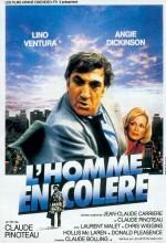 L'homme En Colère (1979) afişi