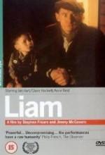 Liam (2000) afişi