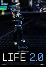 Life 2.0 (2010) afişi