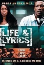 Life And Lyrics (2006) afişi