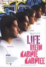 Life Mein Kabhie Kabhiee (2007) afişi
