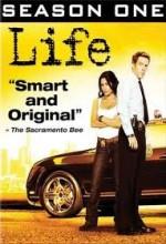 Life (2007) afişi